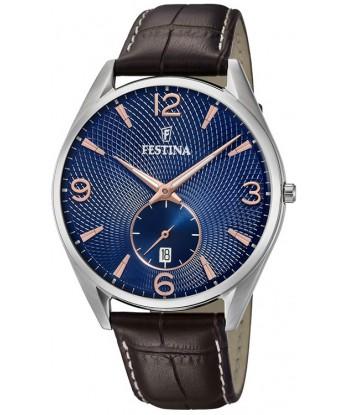 Zegarek FESTINA RETRO F6857/8