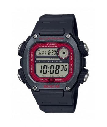 Zegarek CASIO DW-291H-1BVEF