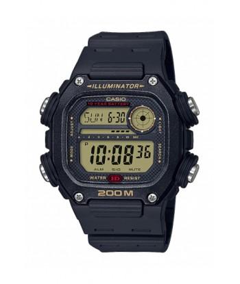 Zegarek CASIO DW-291H-9AVEF