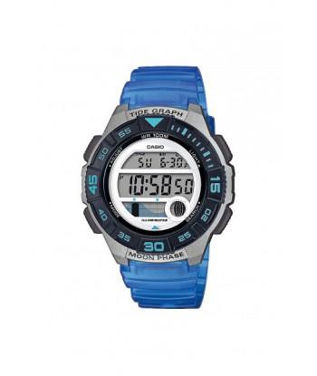 Zegarek CASIO LWS-1100H-2AVEF