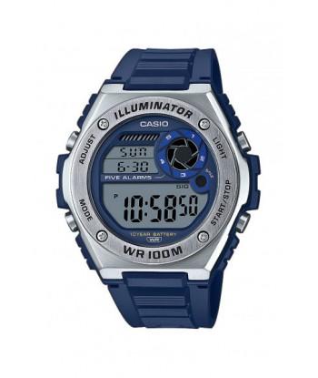 Zegarek CASIO MWD-100H-2AVEF